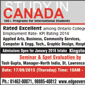 Study Abroad Consultants For Higher Education In Punjab