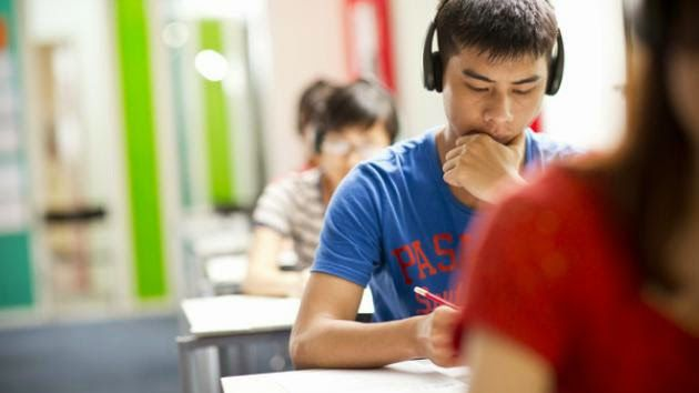 Best IELTS Listening Institute/ Classes/ Coaching Center In Amritsar, Punjab
