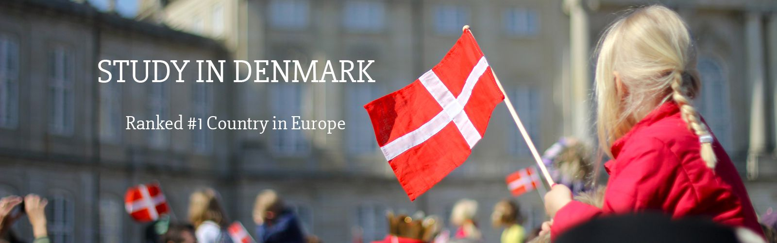 Denmark Education Consultants In Punjab