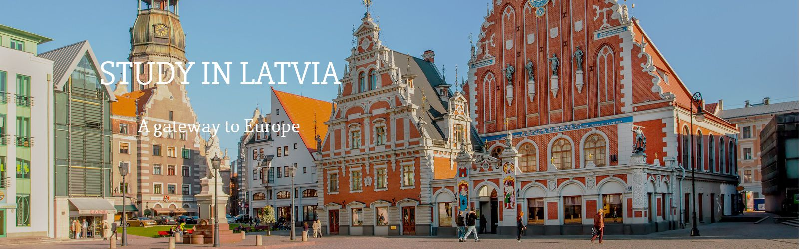 Latvia (Europe) Study Abroad Consultants In Punjab