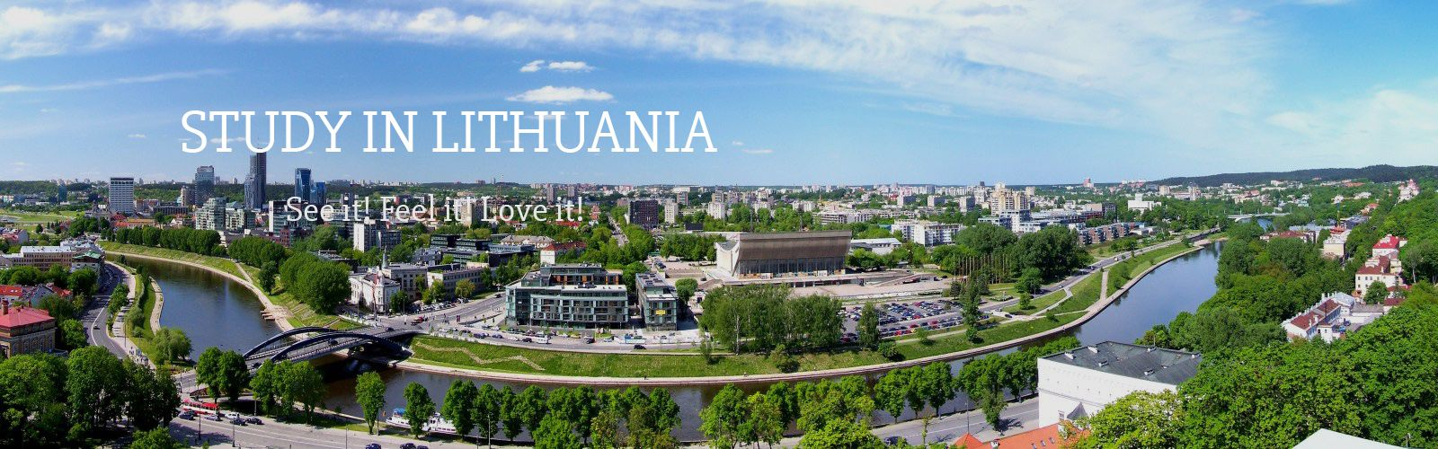 Lithuania (Europe) Study Abroad Consultants In Punjab