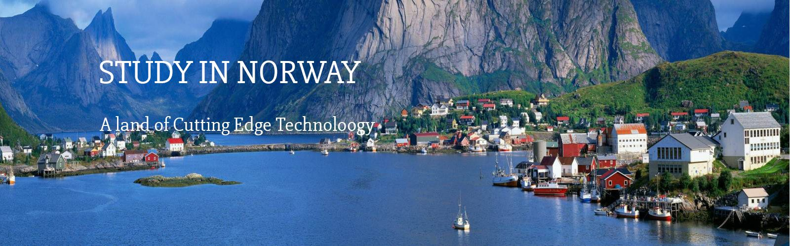 Norway Education Consultants In Punjab
