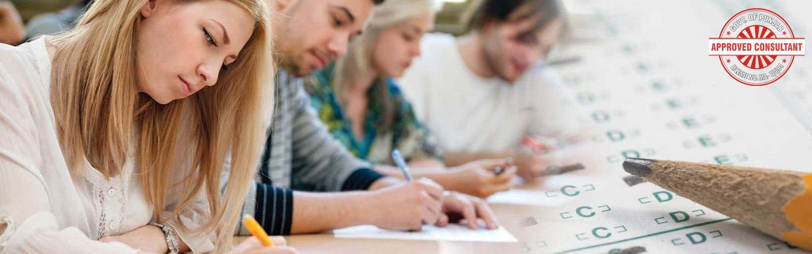 Overseas Education Consultants In Amritsar