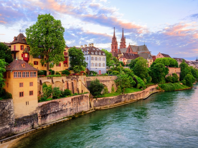 Study in Switzerland Consultants in Chandigarh