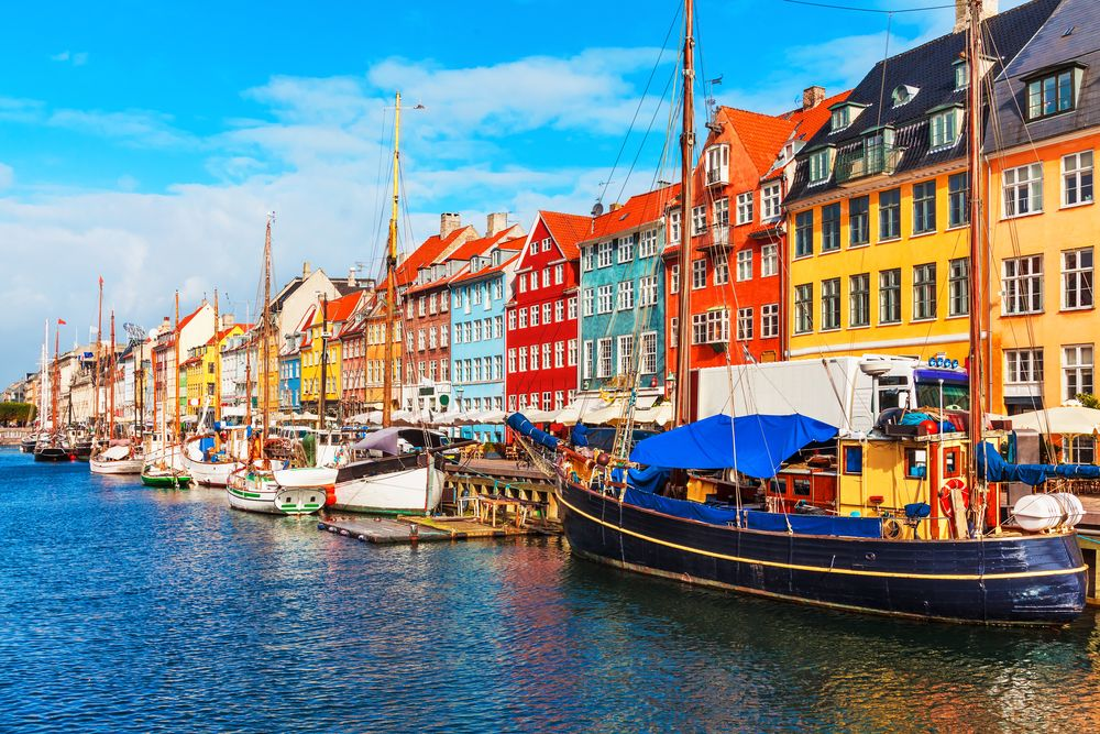 study in denmark for free