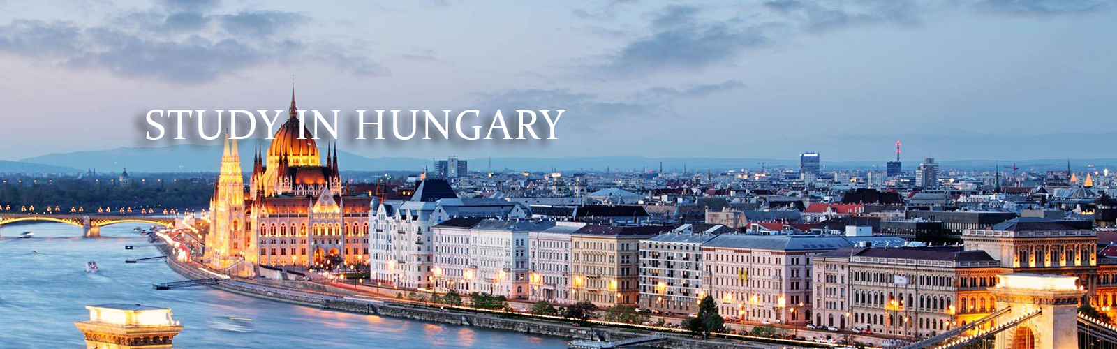 Study In Hungary Education Consultants In Amritsar, Punjab & Chandigarh