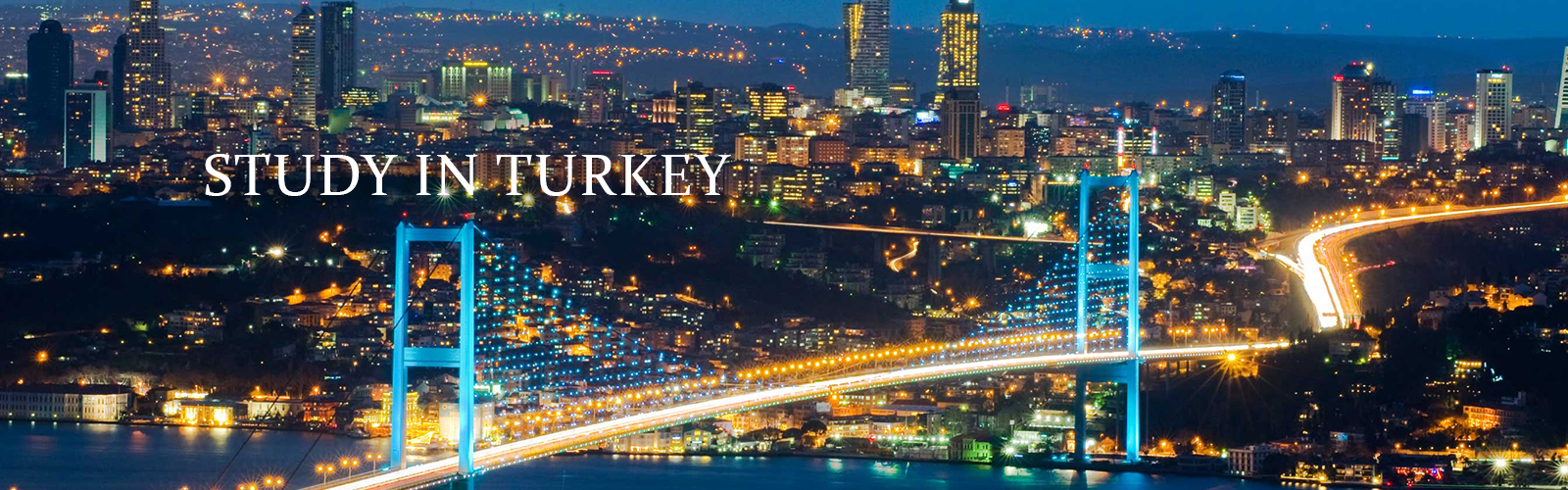Study In Turkey Education Consultants In Amritsar, Punjab & Chandigarh