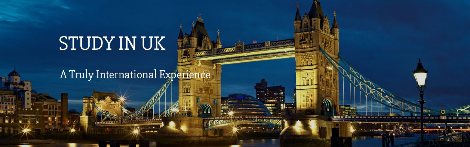 UK Study Abroad Consultants In Punjab